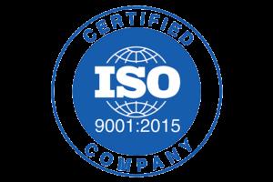 İSO 9001:2015 Kalite Yönetim Sistemi Sertifikası