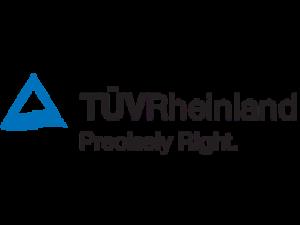 TÜVRheinland Sertifikasyonu