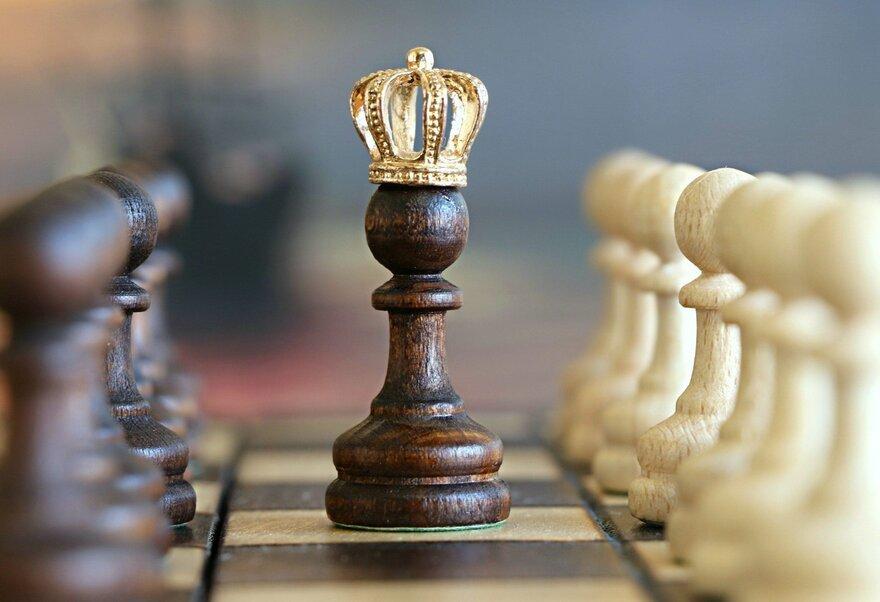 stratejik düşünce