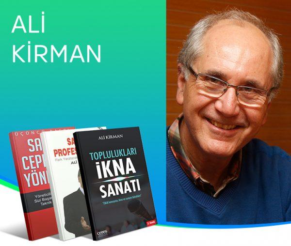 Ali-Kirman